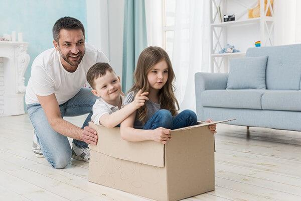 Hotovostní půjčka až domů, osobní jednání a peníze na ruku